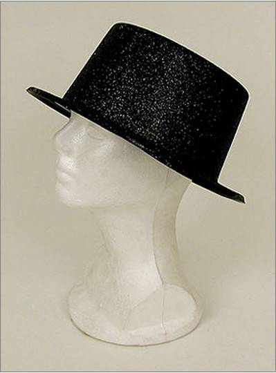 Sparkle Top Hat