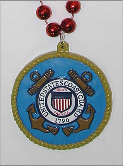 Military Theme US Coast Guard