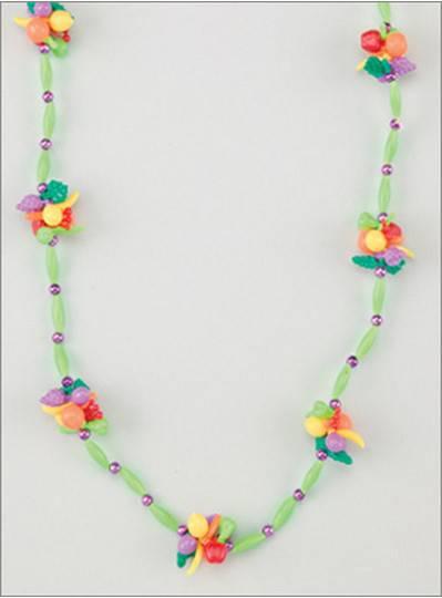 Tropical Fruit Beads