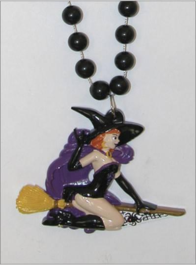 Halloween Beads