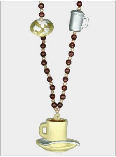 Food & Beverage Coffee & Beignets
