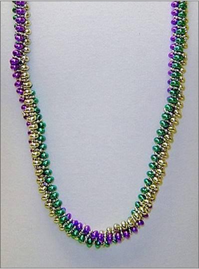 Mardi Gras Beads Throw Beads