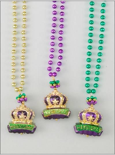Mardi Gras Themes PGG Crown Mix