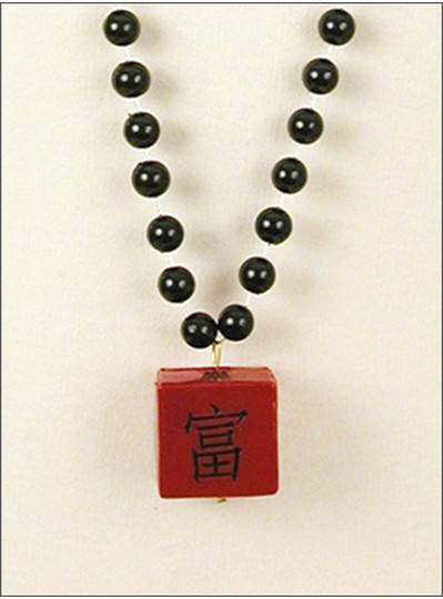Food and Beverage Beads