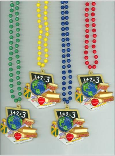 Graduation Beads Back to School