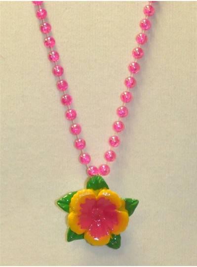 Tropical Tiki Beads
