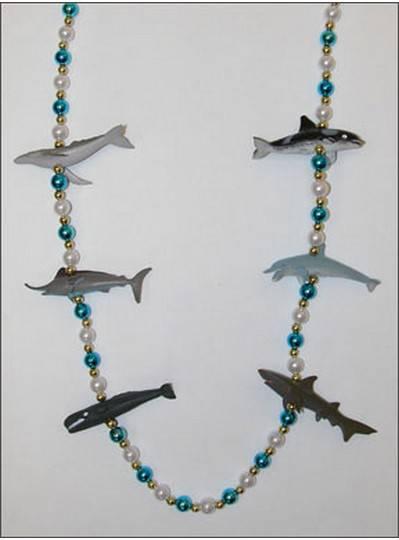 Tropical Fish Beads