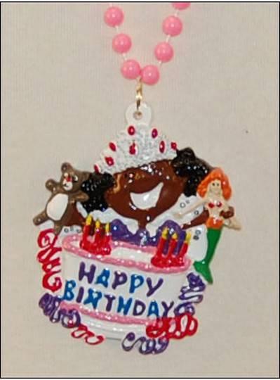 Birthday Beads
