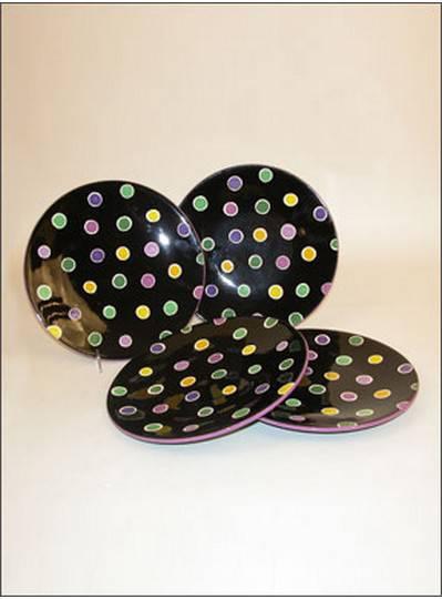 """Tableware 11"""" Ceramic Plates"""