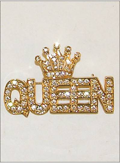 Gift Items Queen Pin Crown