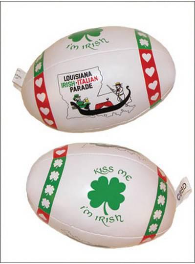 Italian Themes LAIT Footballs