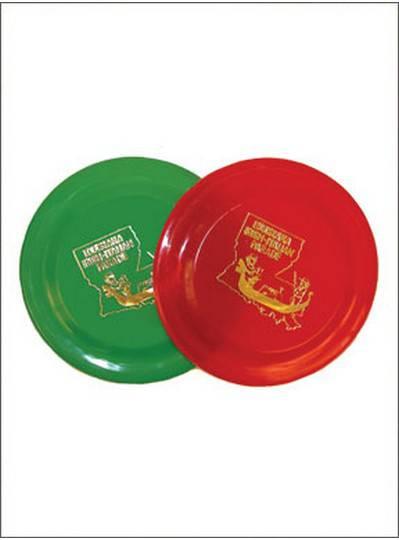 Italian Themes LAIT Flying Disc