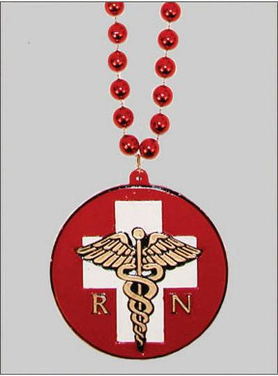 Medical Doctor Beads