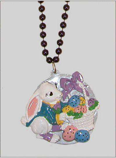Creatures & Critters Bunny With Easter Basket