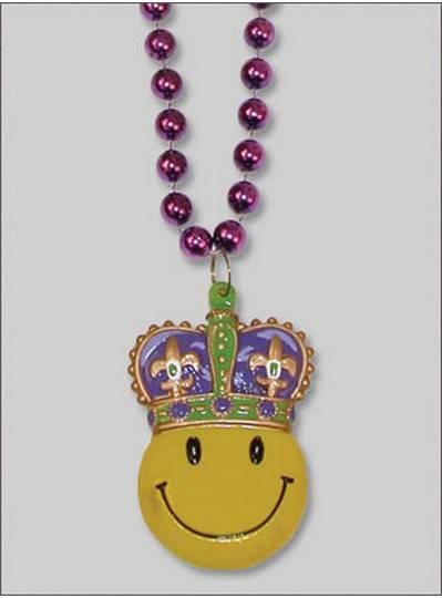 Mardi Gras Themes Mardi Gras Smiley