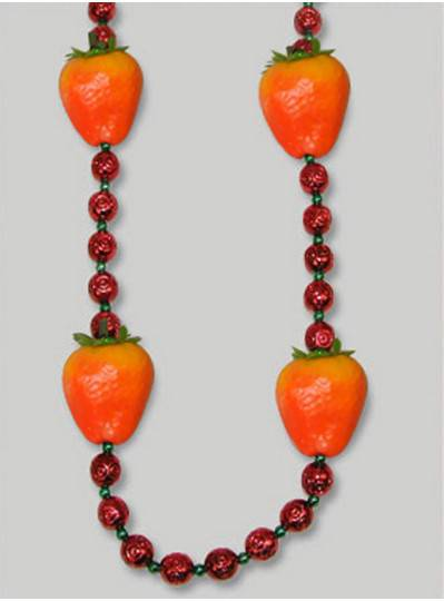 Strawberry Beads