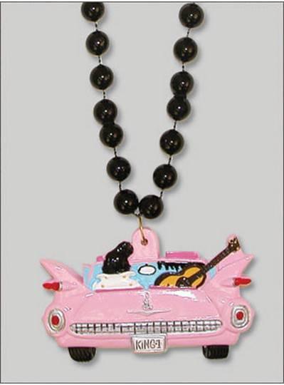 Music Theme Mardi Gras Beads