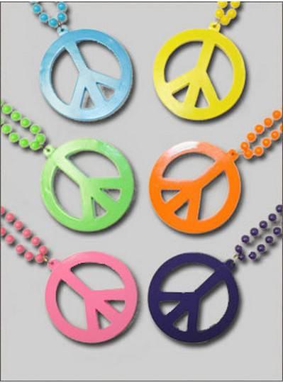 Kitsch & Rave Peace Sign Assortment