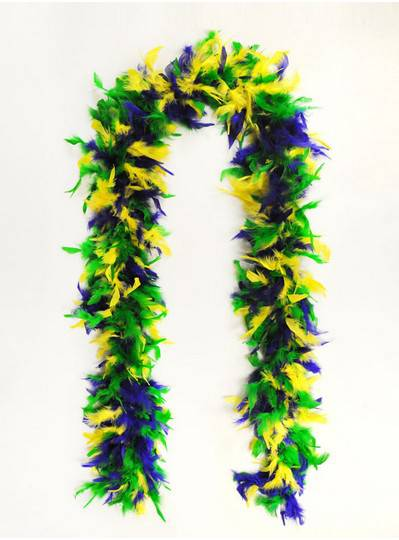 Feather Boa PGG Light Weight