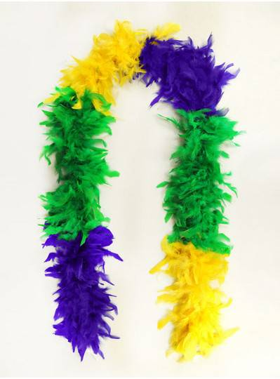 Feather Boa PGG Section Light Weight