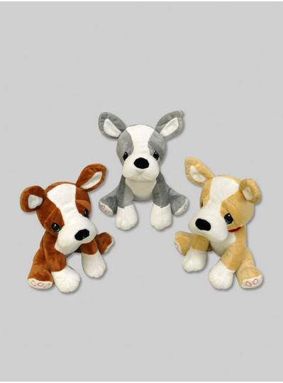 Plush Dolls & Toys - Plush Dogs