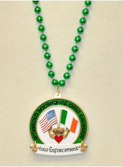 Emerald Society of New Orleans