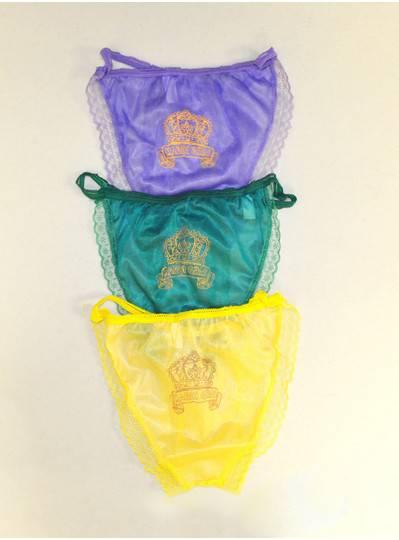 Fun Accessories - Ladies PGG Panties