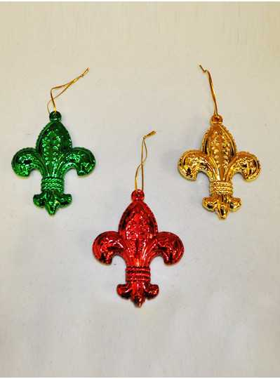 Decorations - Christmas Ornaments