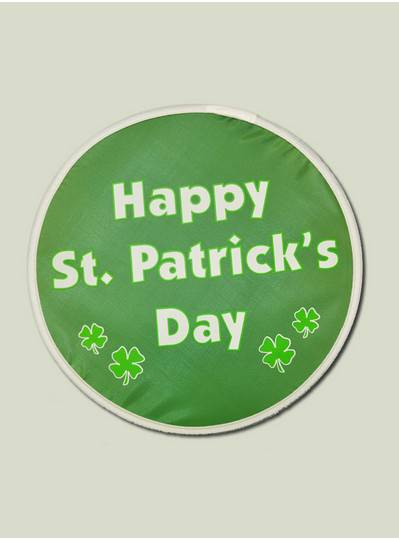 Irish Themes - St. Patricks Flexi Flyer