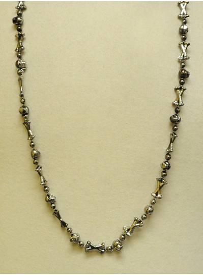 Pirate Beads - Skull & Crossbones