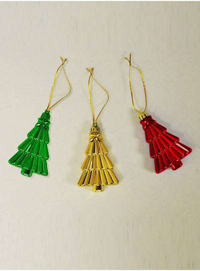 Decorations - RGG Christmas Ornaments