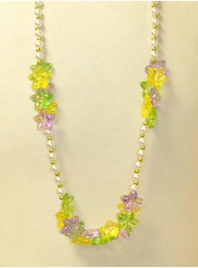 Transparent PGG Flowers