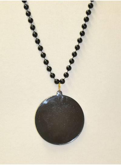 Blank Disc Beads
