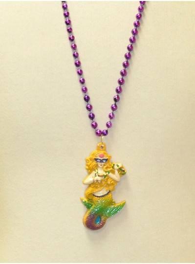 Sea Shell Beads