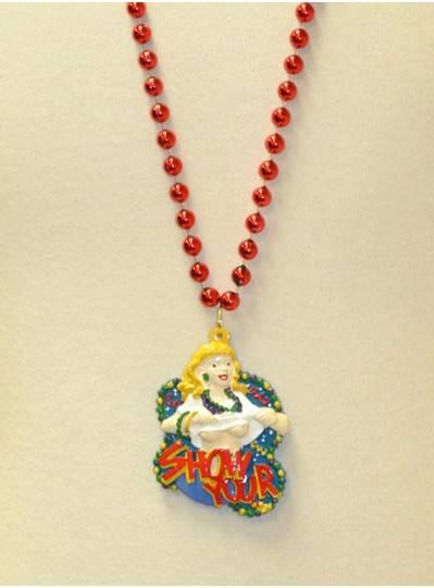 Mardi Gras Jester Beads