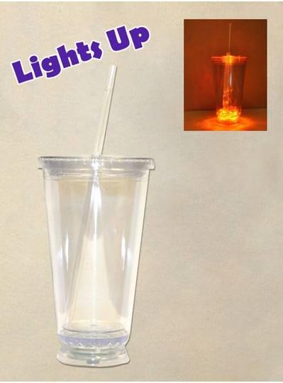 16OZ LED Tumbler