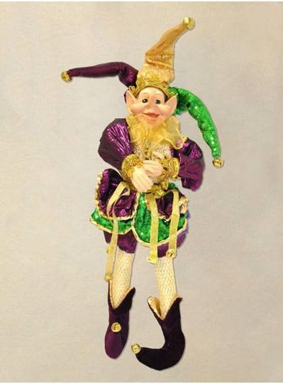 """16"""" Elf Jester PGG"""