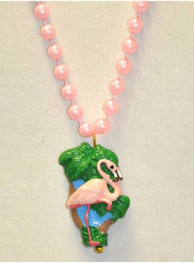 Tropical Pool Party Beads