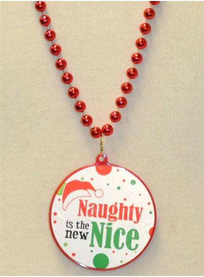 "33"" 7.5MM Naughty Is The New Nice"