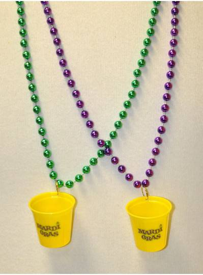 Mardi Gras Beads Throw Beads