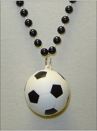 "Sports Themes 33"" Soccer Ball"