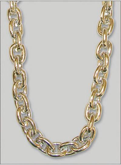 "33"" Chain Silver"