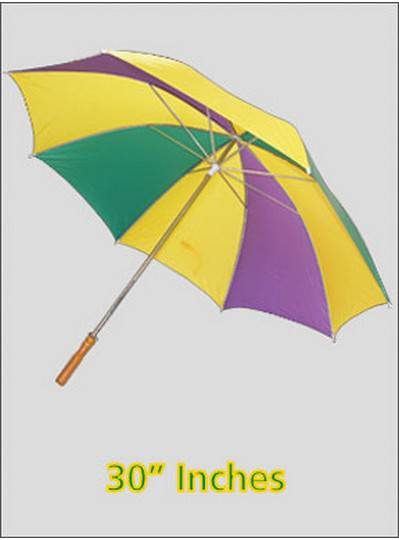 Second Line Umbrella