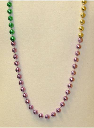 "48"" Inch 12mm PGG Section Bead"