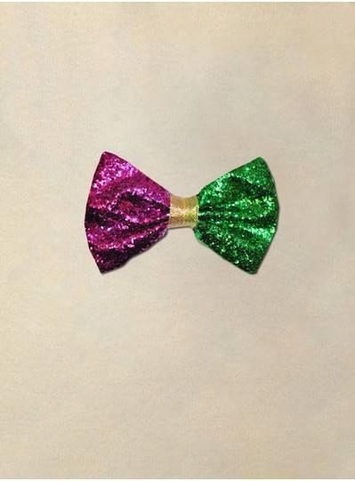 Glitter Bow Tie