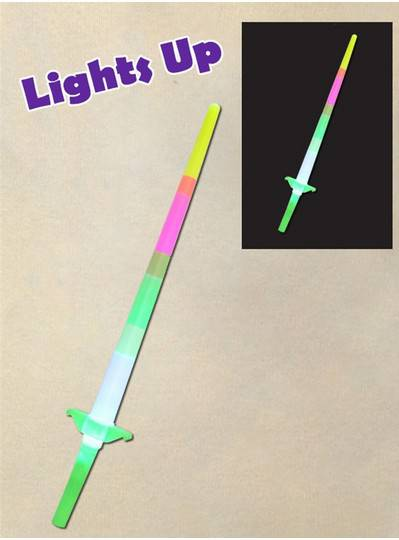 Expandable LTUP Swords