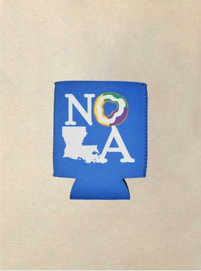 Fun Accessories - NOLA Koozies