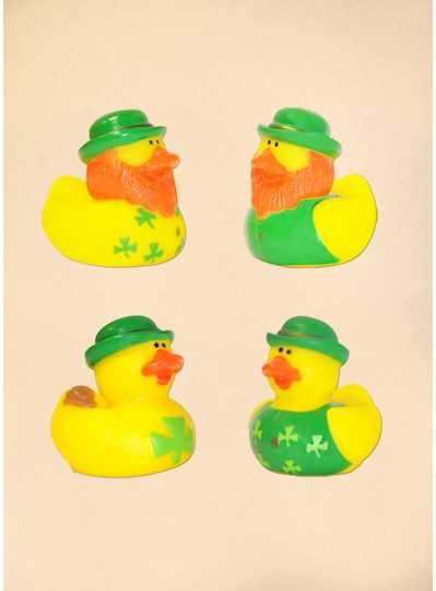 "2"" Princess Rubber Ducks - DOZEN"