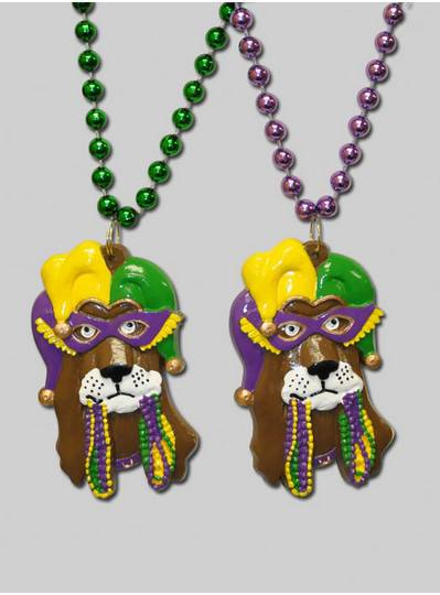 Mardi Gras Themes PGG Hound Dog- need to redo
