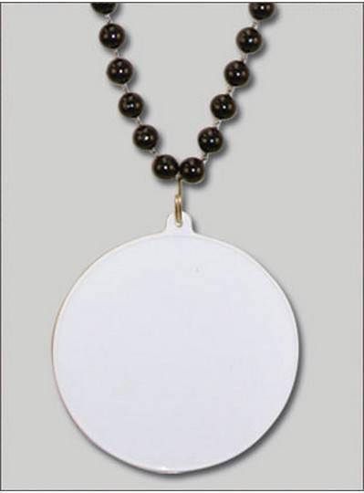 Do It Yourself Discs Black Beads